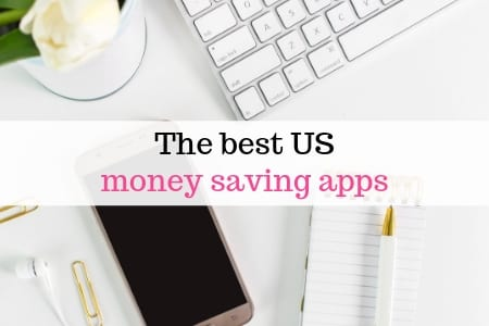 Best US Money saving apps
