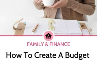 How to create a budget you can stick to