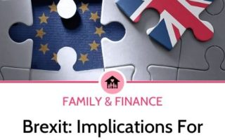 Potential implications of Brexit