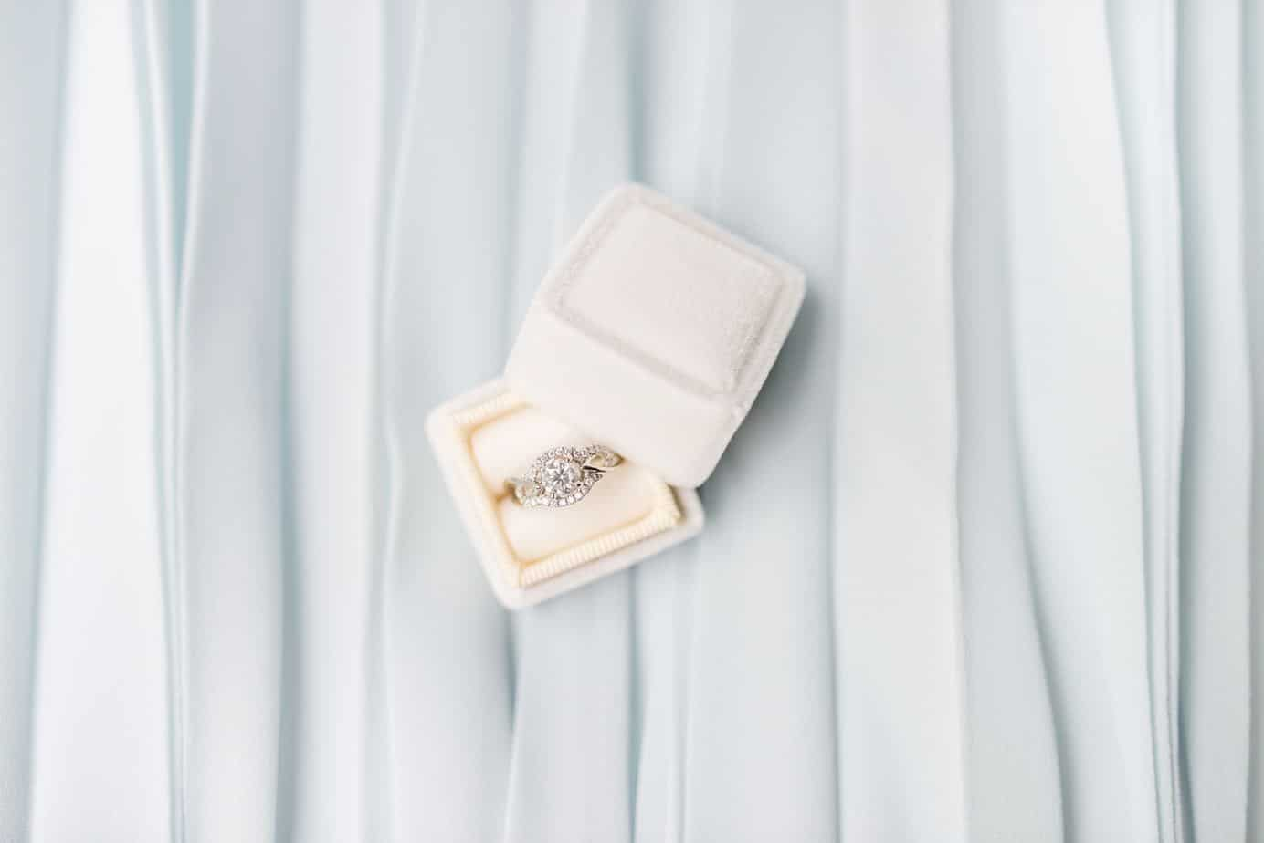ring in box