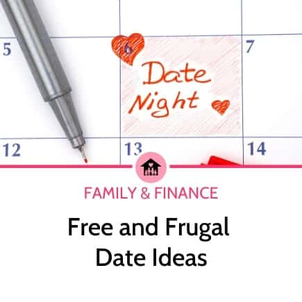 free and frugal date ideas