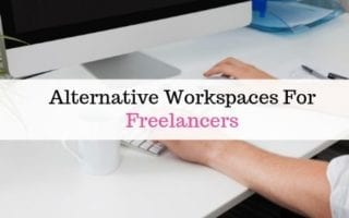 alternative workspaces for freelancers