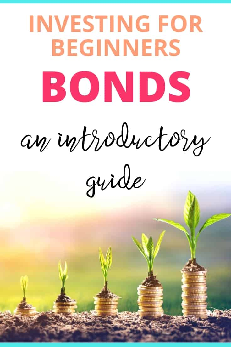 Investing for beginners - bonds