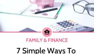 7 simple tips to help pay off debt faster