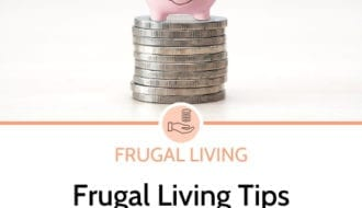 Simple and Practical Frugal Living Tips