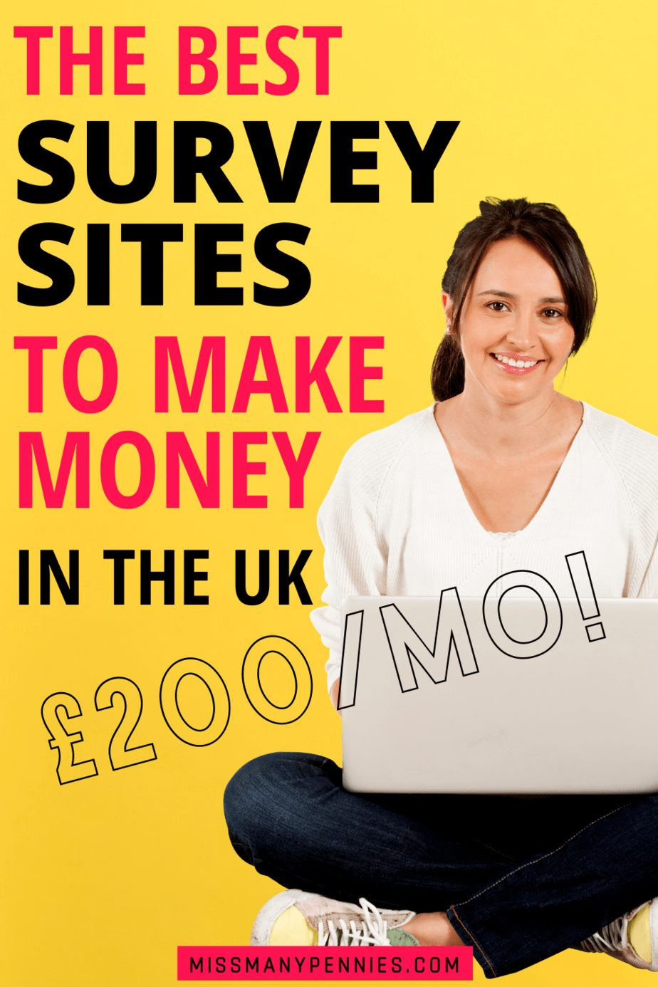 the best survey sites to make money in the UK