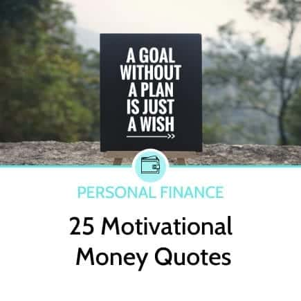 motivational money quotes