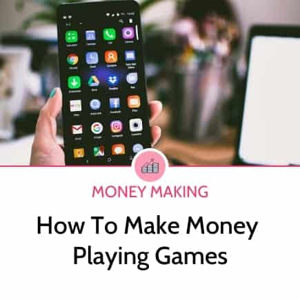 Ios Money Making Games