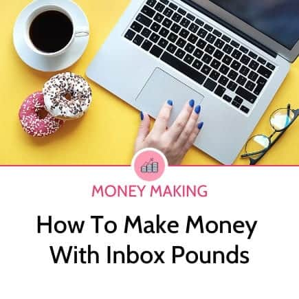 make money with inbox pounds
