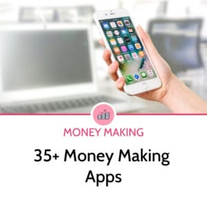 the best money making apps