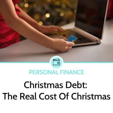The Real Cost Of Christmas